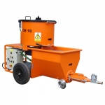 Plaster and mortar machine CM 18 STANDARD