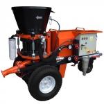 Concrete spraying machine SSB 02.1 COM-F