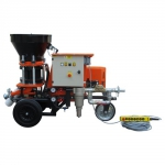 Gunite machine SSB 05.2 COM-F
