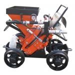 Concrete spraying machine SSB 14.1 COM-A M2 (rail)