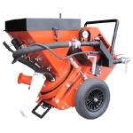 Concrete spraying machine SSB 14.1 STANDARD